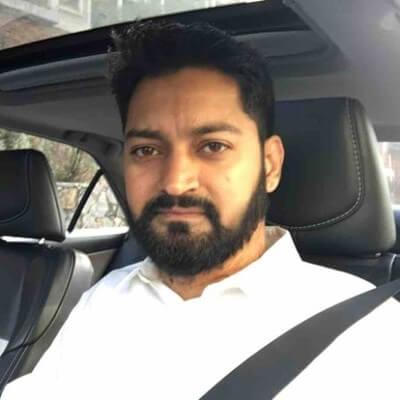 Naveen Srikantan