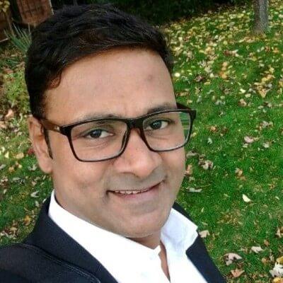 Sandeep Shinde