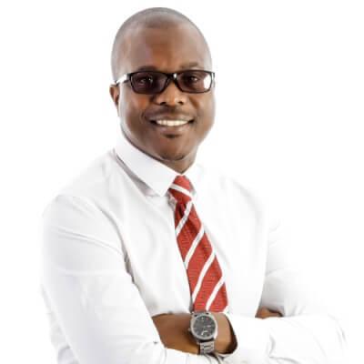 Trevor Chawana