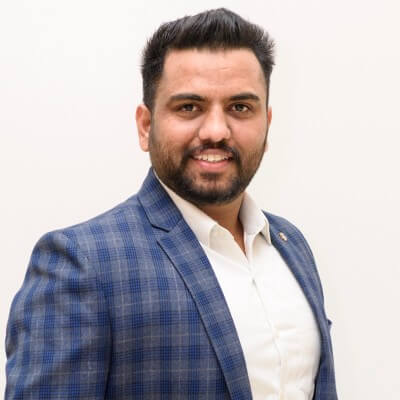 Gurjant Singh