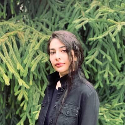 Soha Asadi
