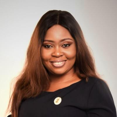 Jacinta Udoye