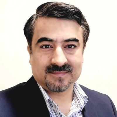 Khawar Waheed