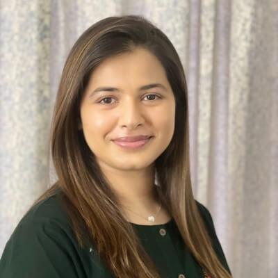 Shaznin Dholasaniya
