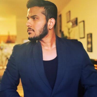 Anu Krishnan